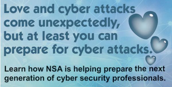 NSA love
