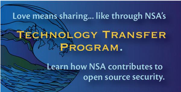 NSA ecard
