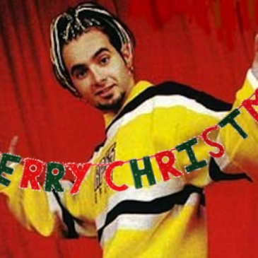 chris kirkpatrick christmas