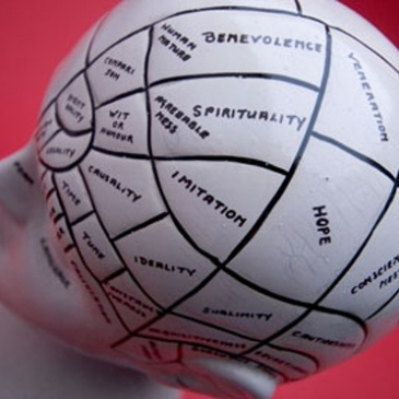 phrenology faq