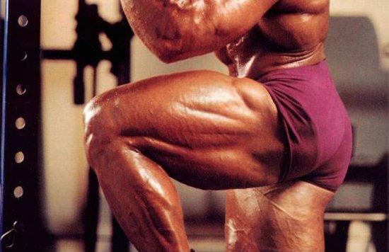 perfect legs brain health