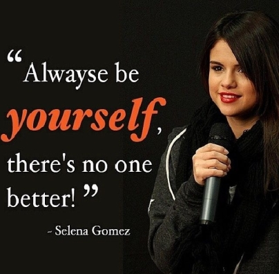 Why though, Selena?